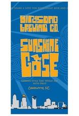 Birdsong 'Sunshine Gose' 16oz (Can)