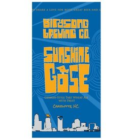 Birdsong 'Sunshine Gose' 16oz (Can)