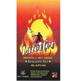 Het Anker 'Lucifer' Golden Ale 330ml