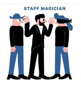 Mikkeller SD 'Staff Magician' New England-Style Pale Ale 16oz (Can)