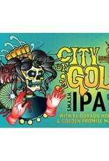 Bhramari 'City of Gold' IPA 16oz (Can)