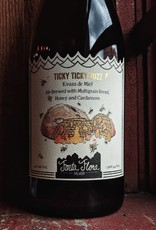 Fonta Flora 'Ticky Ticky Buzz' Kvass de Miel 750ml