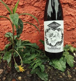Carolina Bauernhaus 'Nacht Sauerkirsche' Sour Stout w/ Cherries 500ml