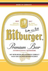 Bitburger 'Premium Beer' 330ml