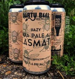 Durty Bull 'Plasmatic' Hazy IPA 16oz (Can)