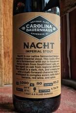 Carolina Bauernhaus 'Nacht' Imperial Stout 500ml