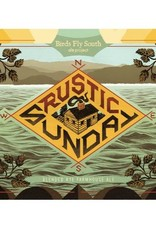 Birds Fly South 'Rustic Sunday' Rye Farmhouse Ale 375ml