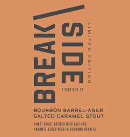 Breakside 'Bourbon Barrel-Aged Salted Caramel' Stout 22oz