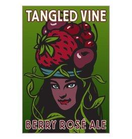 Foothills Tangled Vine' Berry Rosé Ale 12oz Sgl