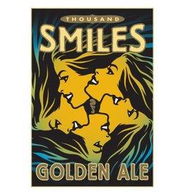 Foothills 'Thousand Smiles' Golden Ale 12oz Sgl
