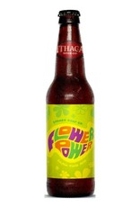 Ithaca 'Flower Power' IPA 12oz Sgl