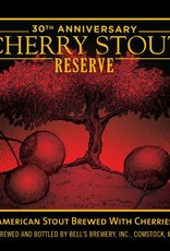 Bell's Brewery '30th Anniversary Cherry Stout Reserve' 12oz Sgl