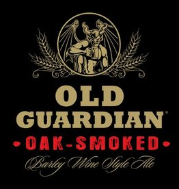 Foothills 'Oak Smoked Old Guardian' 32oz Growler