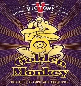 Victory 'Golden Monkey' 12oz Sgl