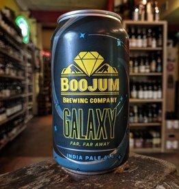 Boojum 'Galaxy Far Far Away' New England-style IPA 12oz (Can)