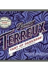 The Bruery 'Tart of Darkness w/ Black Currants' Sour Stout aged in Oak Barrels 375ml