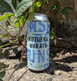 Westbrook 'Rinse & Repeat - Motueka Wakatu' Double IPA 16oz (Can)