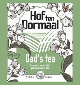 Hof Ten Dormaal 'Dad's Tea' Saison 12oz Sgl