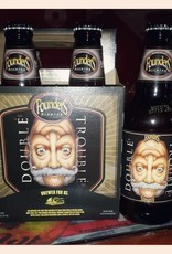 Founders 'Double Trouble' IPA 12oz Sgl