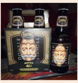 Founders Brewing Co. 'Double Trouble' IPA 12oz Sgl