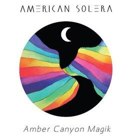 American Solera 'Amber (Can)yon Magik' Ale 750ml