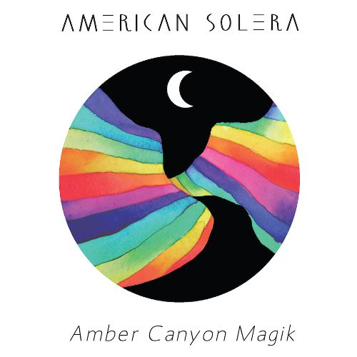 American Solera 'Amber (Can)yon Magik' Farmhouse Ale 750ml