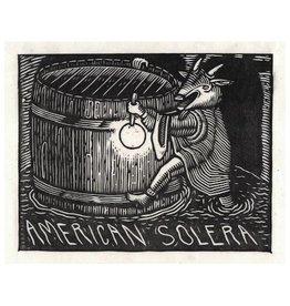 American Solera 'Oude Foeder' Ale 750ml