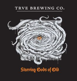 TRVE 'Starving Gods of Old' 375ml
