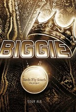 Birds Fly South 'Biggie' Sour Ale 16oz (Can)