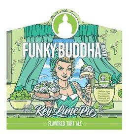 Funky Buddha 'Key Lime Pie' Tart Ale 12oz Sgl