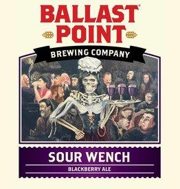 Ballast Point 'Sour Wench' Blackberry Ale 12oz Sgl