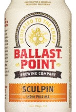 Ballast Point 'Sculpin' IPA 12oz (Can)