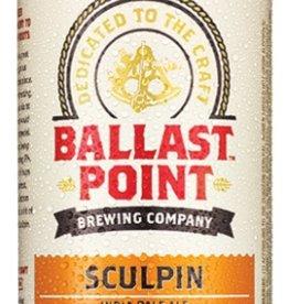 Ballast Point 'Sculpin' IPA 12oz (Can)