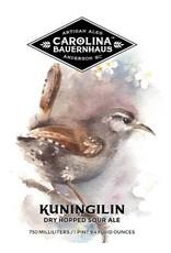 Carolina Bauernhaus 'Kuningilin' Dry-hopped Sour Ale 500ml