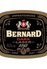 Bernard Family 'Bernard Dark' Lager 330ml