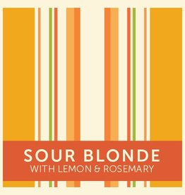 Hi-Wire 'Sour Blonde w/ Lemon & Rosemary' 750ml