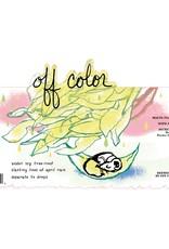 Off Color 'April Rain' Wild Ale w/ Sudachi Fruit 750ml
