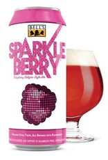 Bell's Brewery 'Sparkleberry' Raspberry Belgian-Style Ale 16oz (Can)