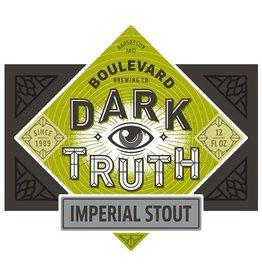 Boulevard 'Dark Truth' Imperial Stout 12oz Sgl