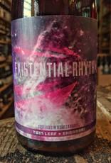 Twin Leaf x Bhramari 'Existential Rhythm' Gose aged in Tequila Barrels 500ml