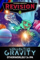 Revision 'Collective Gravity' Triple IPA 22oz