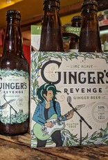 Ginger's Revenge 'Agave Lime' Ginger Beer 12oz Sgl