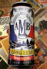 Appalachian Mountain 'Long Leaf' IPA 12oz (Can)