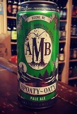 Appalachian Mountain AMB 'Spoaty Oaty' 12oz (Can)
