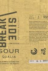 Breakside 'Qualia' Oak Aged Sour Ale w/ Mangoes 500ml