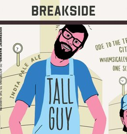 Breakside 'Tall Guy' IPA 22oz