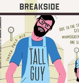 Breakside 'Tall Guy' IPA 22oz