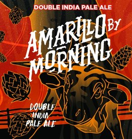 Champion 'Amarillo by Morning' Double IPA 12oz (Can)
