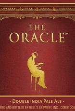 Bell's Brewery 'Oracle' Double IPA 12oz Sgl