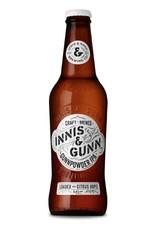 Innis & Gunn 'Gunnpowder' Barrel Aged IPA 330ml